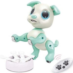 BIRANCO Robot Dog Toy