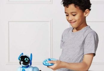 Top 10 Best Robot Dog Toys Review