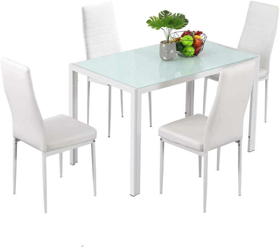 Best Dining Table Set With Chairs In 2020 A Buying Guide