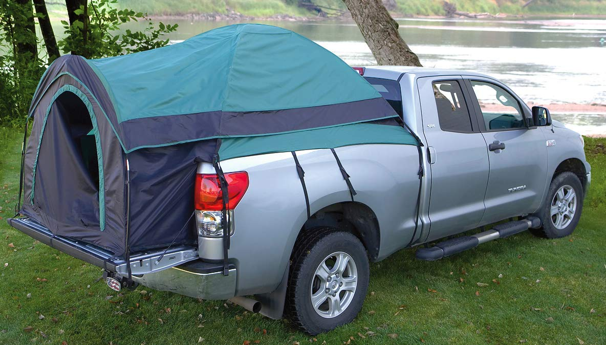 Guide Gear Full Size Truck Tent