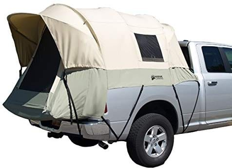 Kodiak Canvas 7211 Truck Bed Tent
