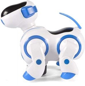 Liberty Imports Robot Dog Toy