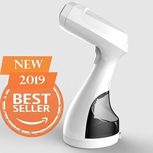 MagicPro Portable Garment Steamer