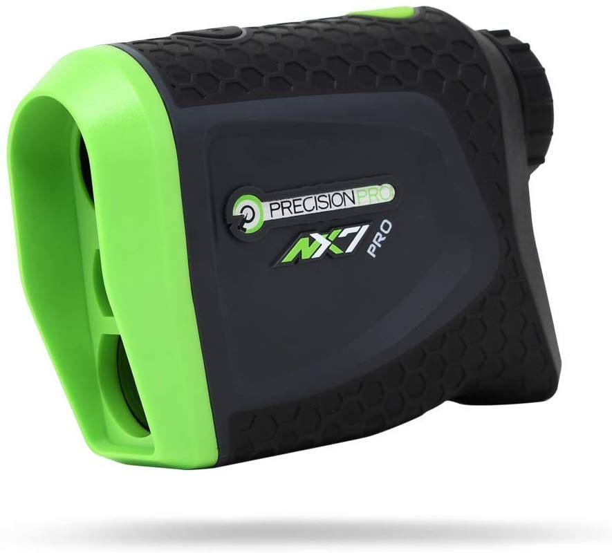 Precision Pro Golf, Pro NX7 Slope Golf Rangefinder