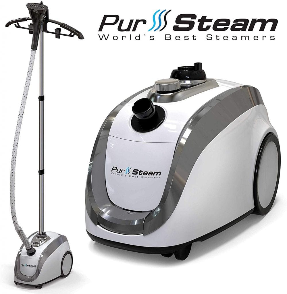 PurSteam Steamer for Garments