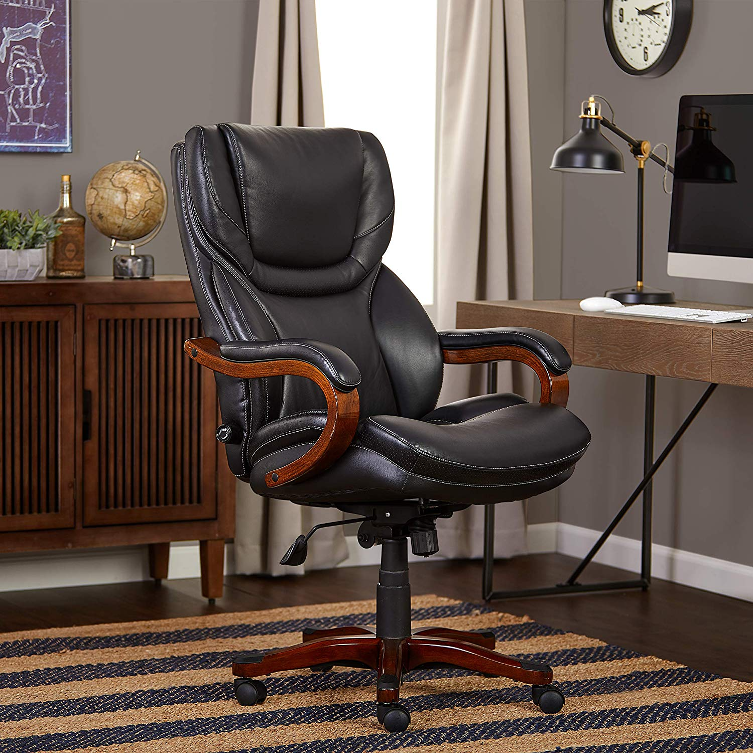 Top 37 Best Executive Office Chair in 37 Reviews