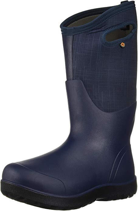 Women's Neo-Classic Snow Boot by BOGS