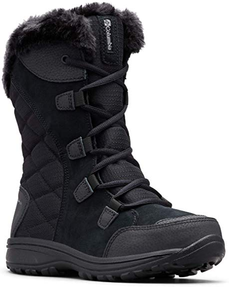 Women's Snow Boot by Columbia