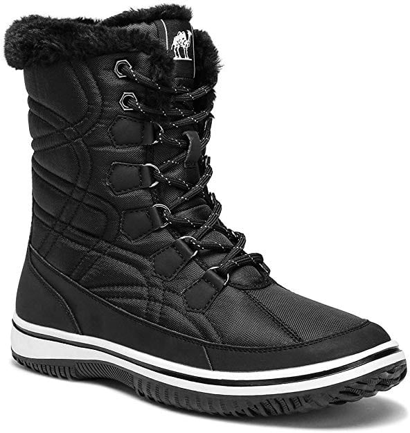 Women's Winter Boots by CAMEL