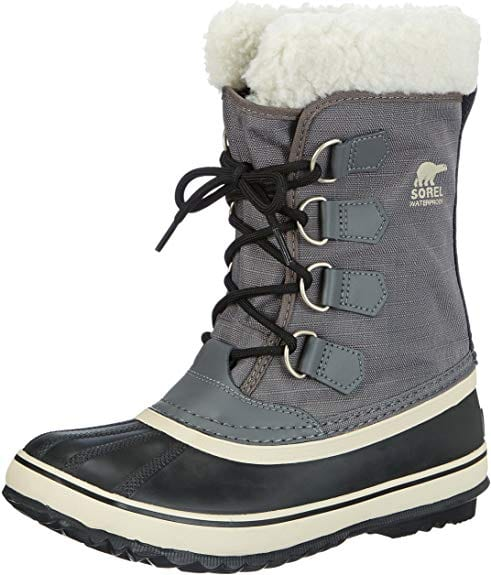 Women's Winter Carnival Snow Boot by SOREL