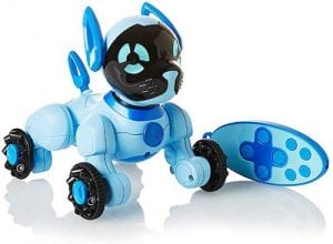 WowWee Robot Dog Toy