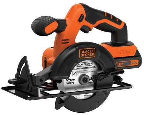 BLACK+DECKER BDCCS20C