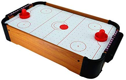 C&H Solutions Mini Air Hockey Table – Best for Kids