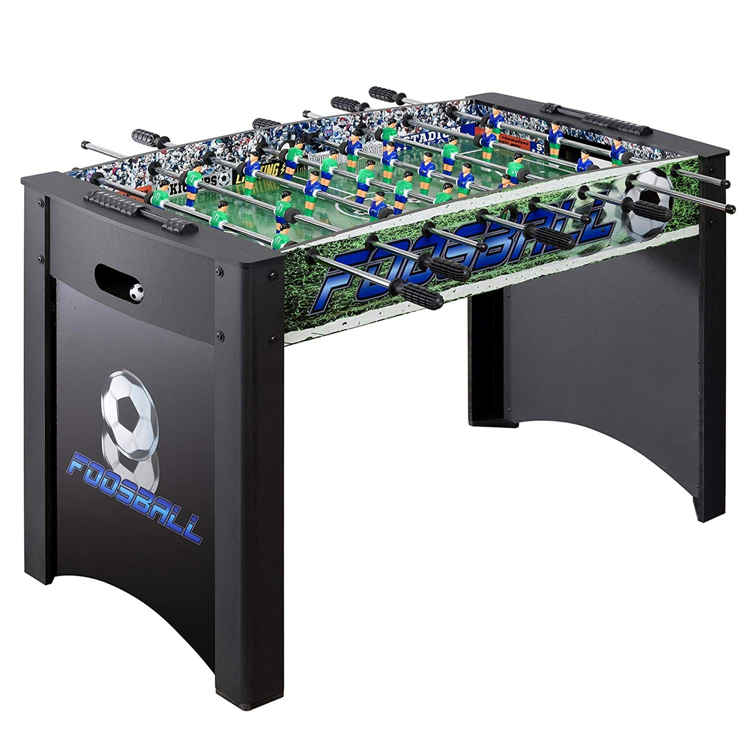 Top 10 Best Foosball Tables In 2019 Buying Guide