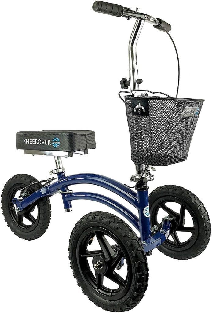KneeRover All-Terrain Knee Scooter