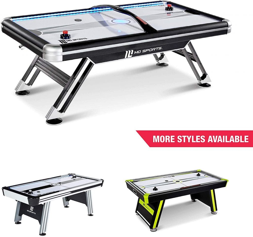 MD Sports Hockey Table – Best for Versatility