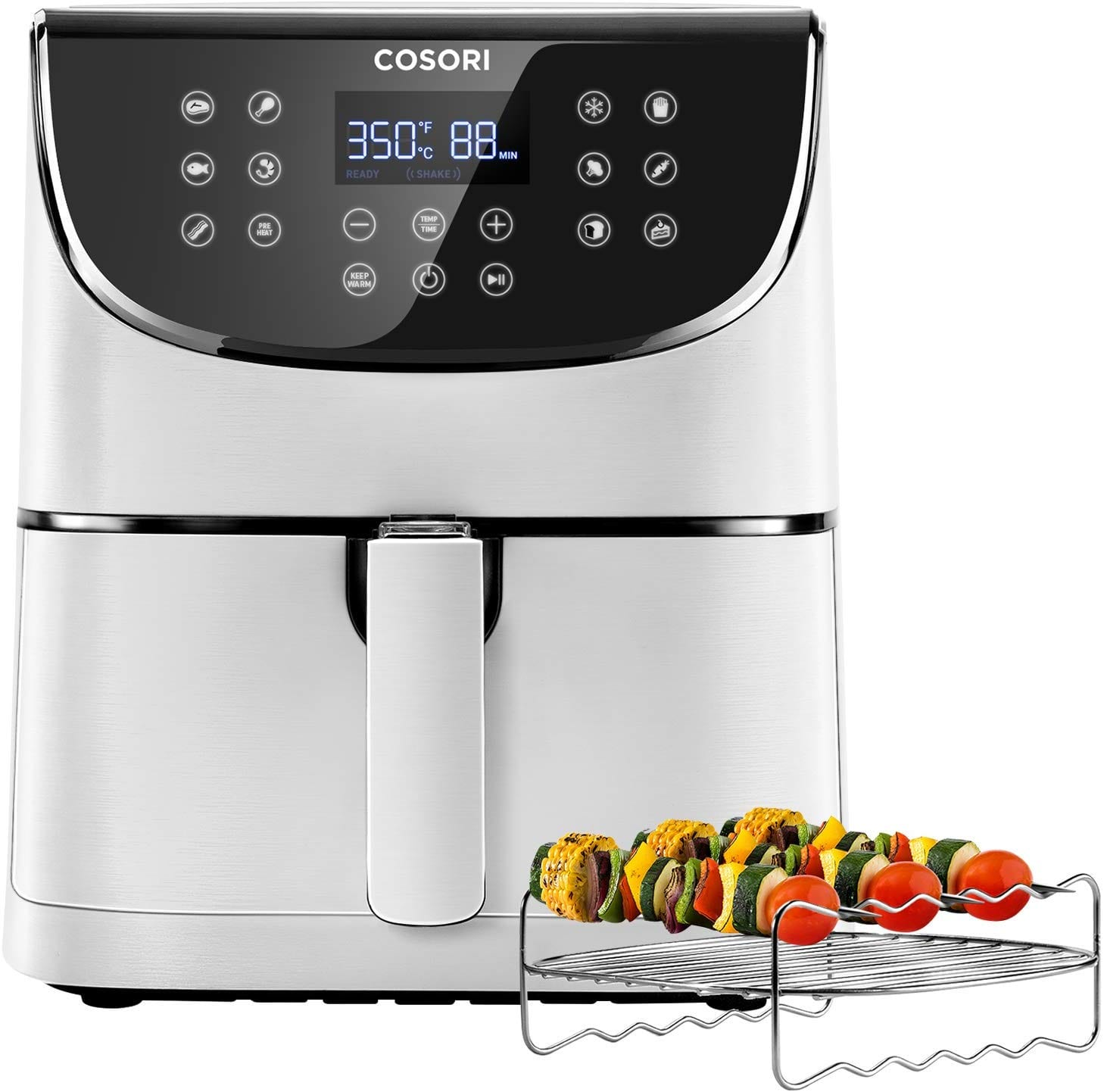 COSORI Air Fryer oven (3.7QT)