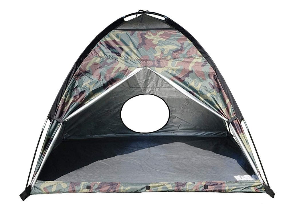 NARMAY Play Tent Camouflage Dome Tent for Kids