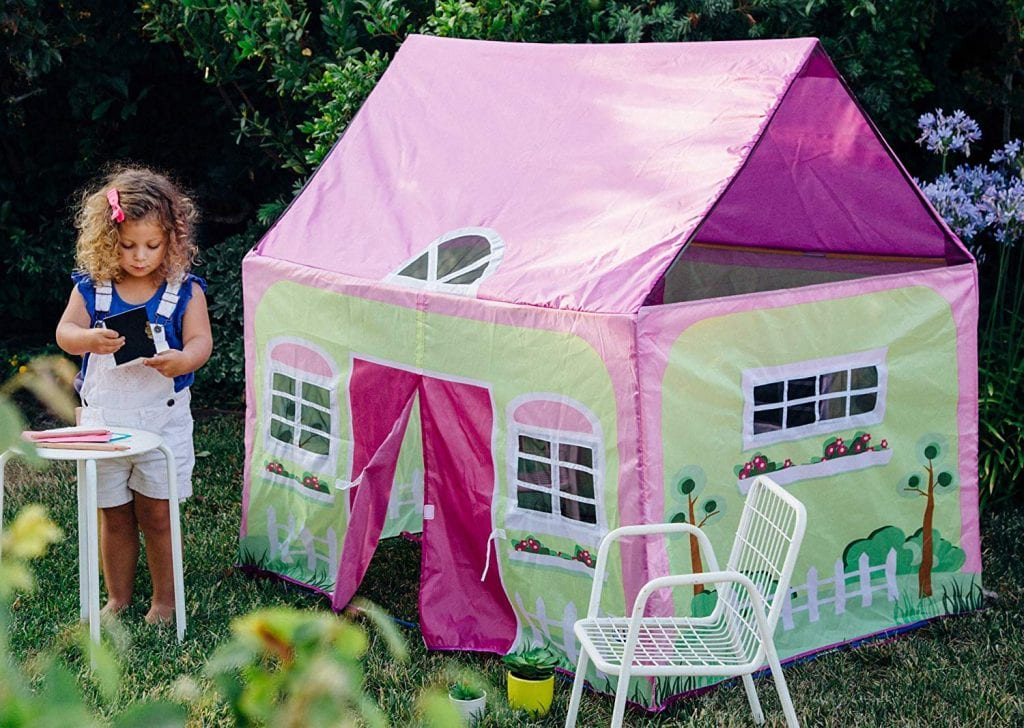 Pacific Play Tents 60601 Kids Cottage