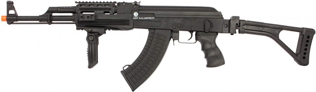 Soft Air Kalashnikov Tactical AK47