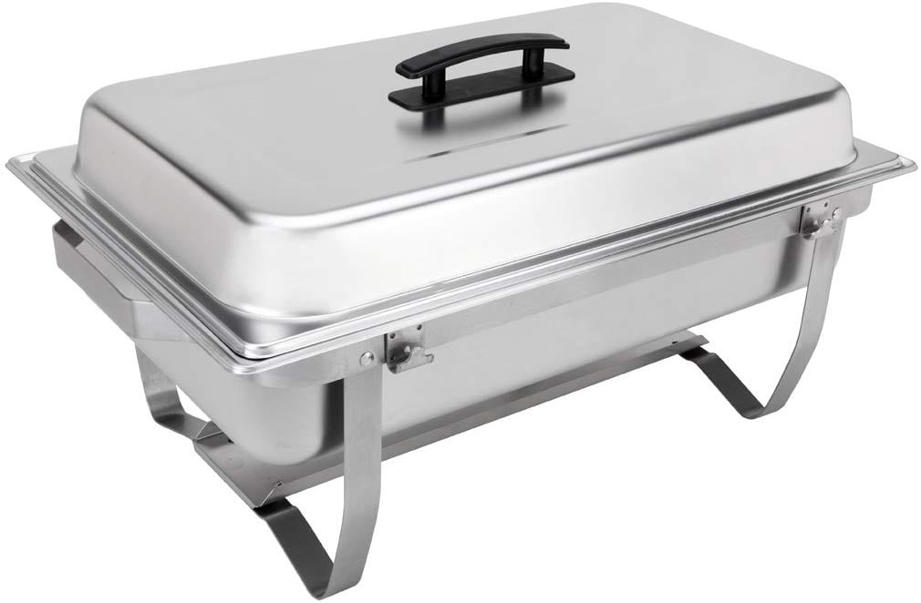 Sterno Foldable Buffet Chafer