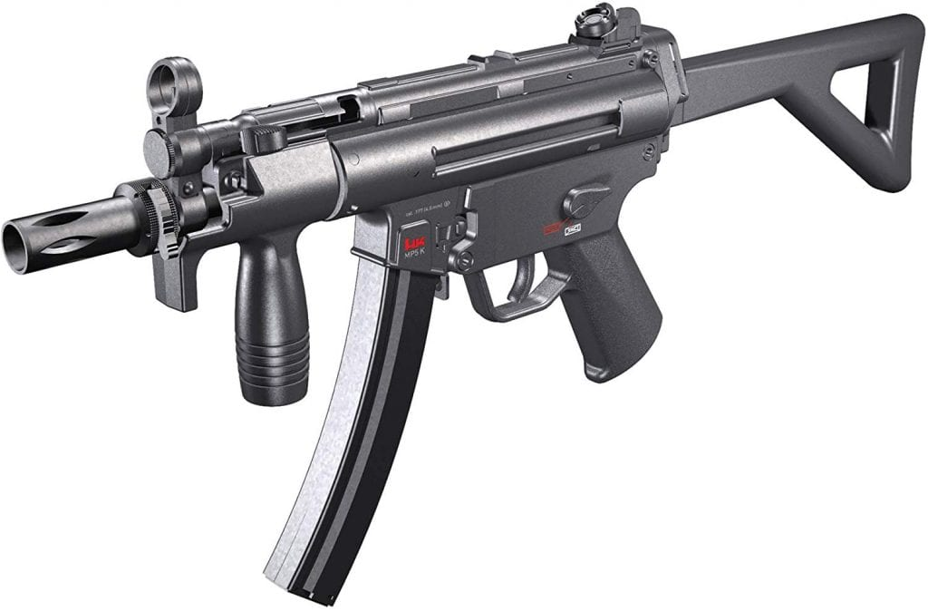 Umarex HK Heckler & Koch MP5 K-PDW Semi-Automatic