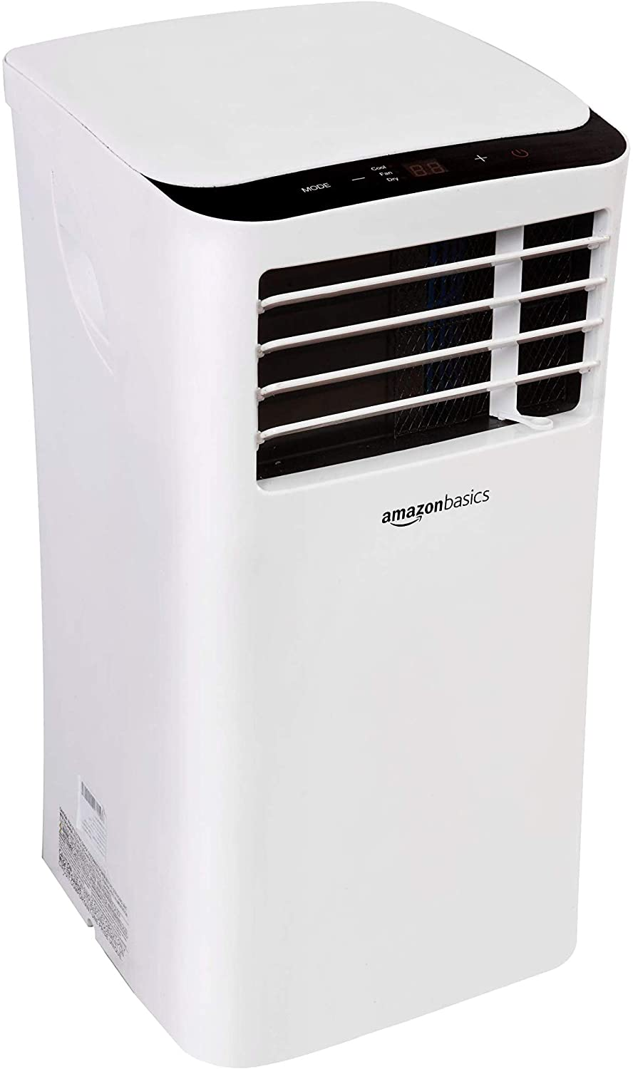 Amazon Basics Portable Air Conditioner with Remote