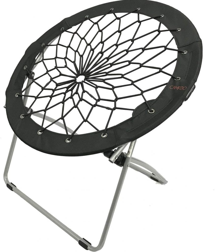 Campzio Bungee Dish Chair