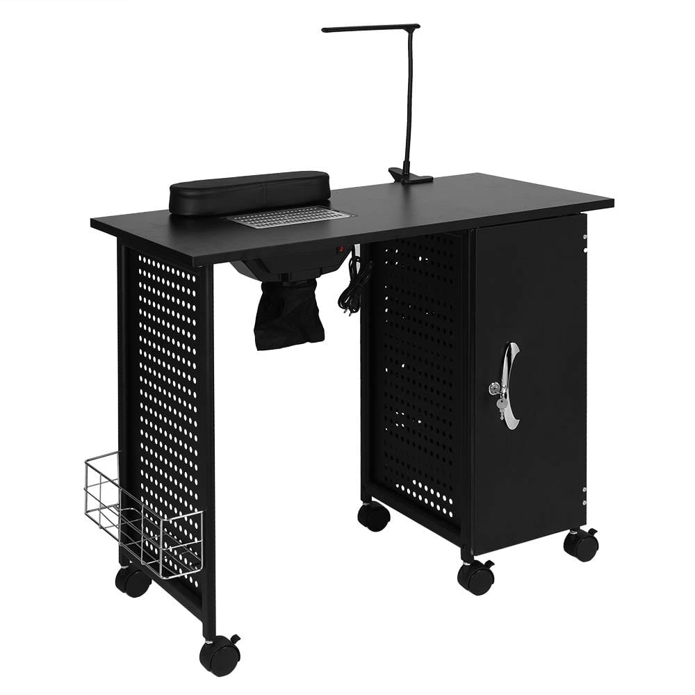 Mefeir Manicure Table