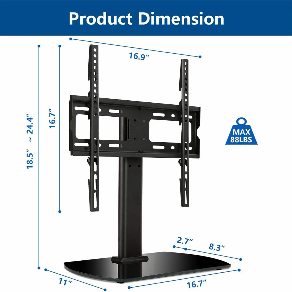 Rfiver TV Stand with mount