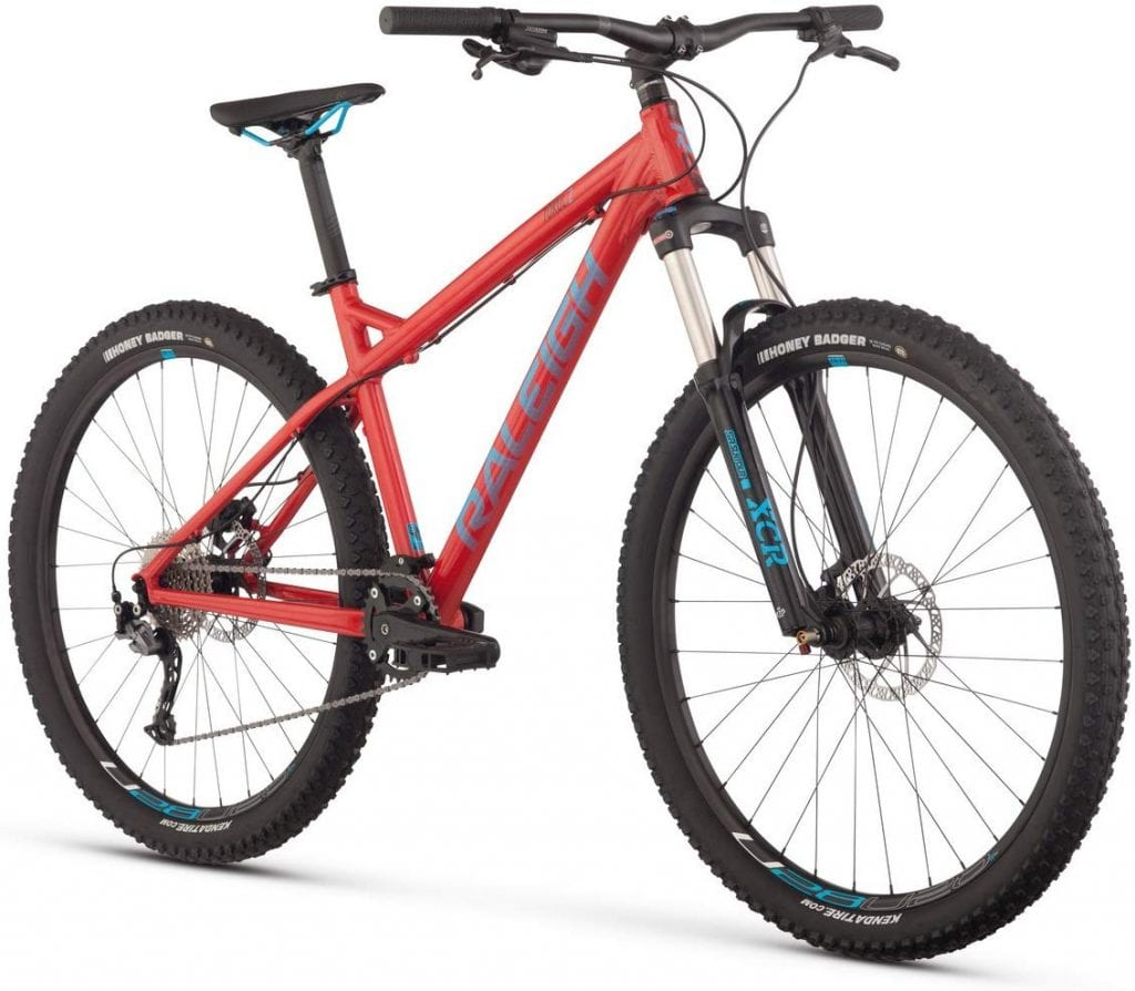 Tokul 2 Hardtail Mountain Bike by Raleigh Bicycles