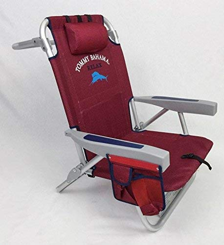 Tommy Bahama Cooler Beach Chair