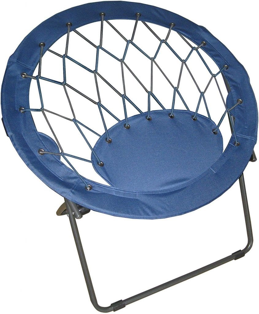 zenithen Limited IC504S-Bun-TV1 Bungee Chair