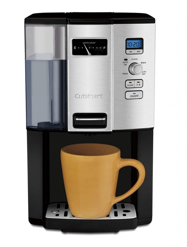 Cuisinart DCC-3000 Coffee Maker