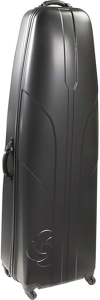 Forgan Golf Hard Side Travel Case & Cover