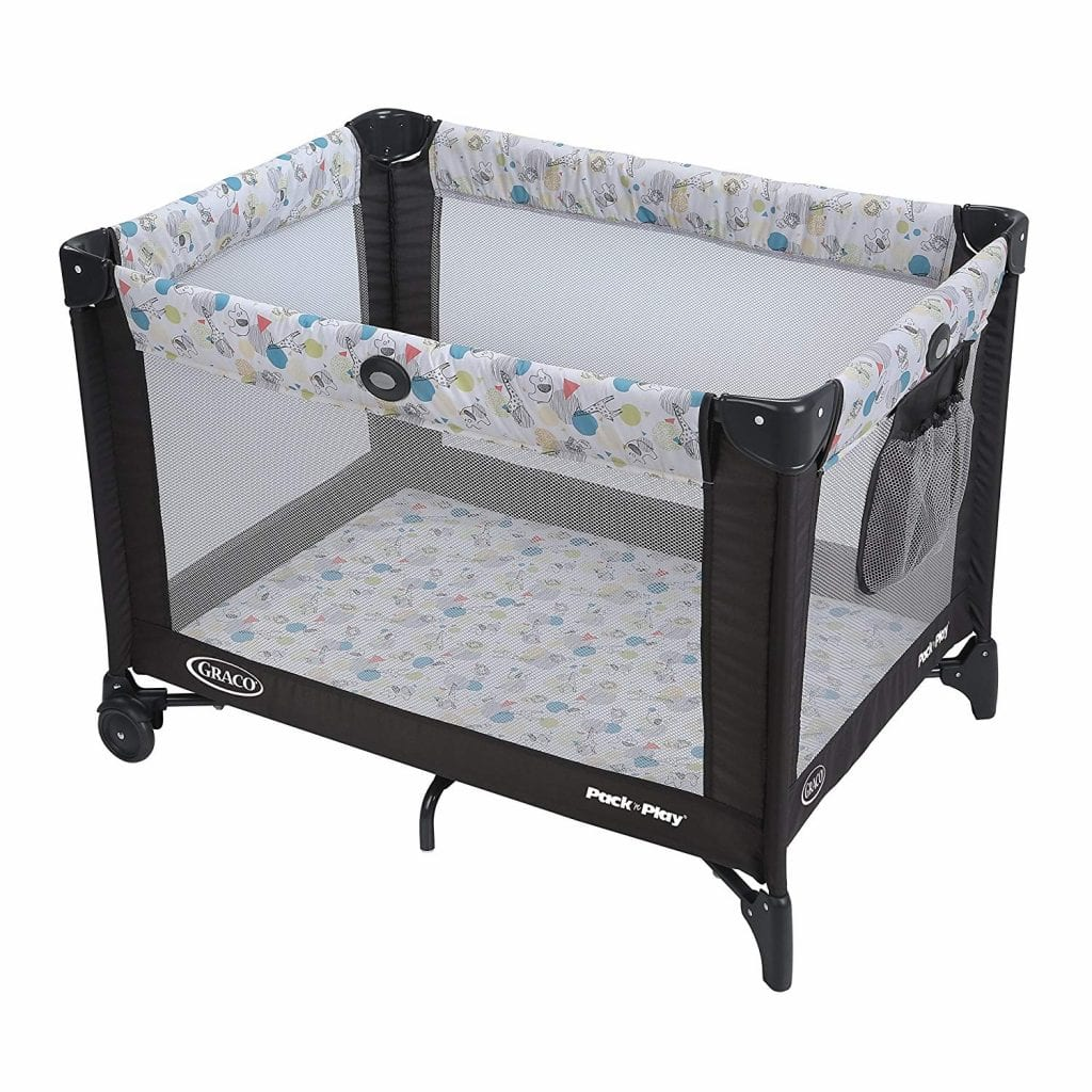 Graco Pack 'n Play Portable Playard