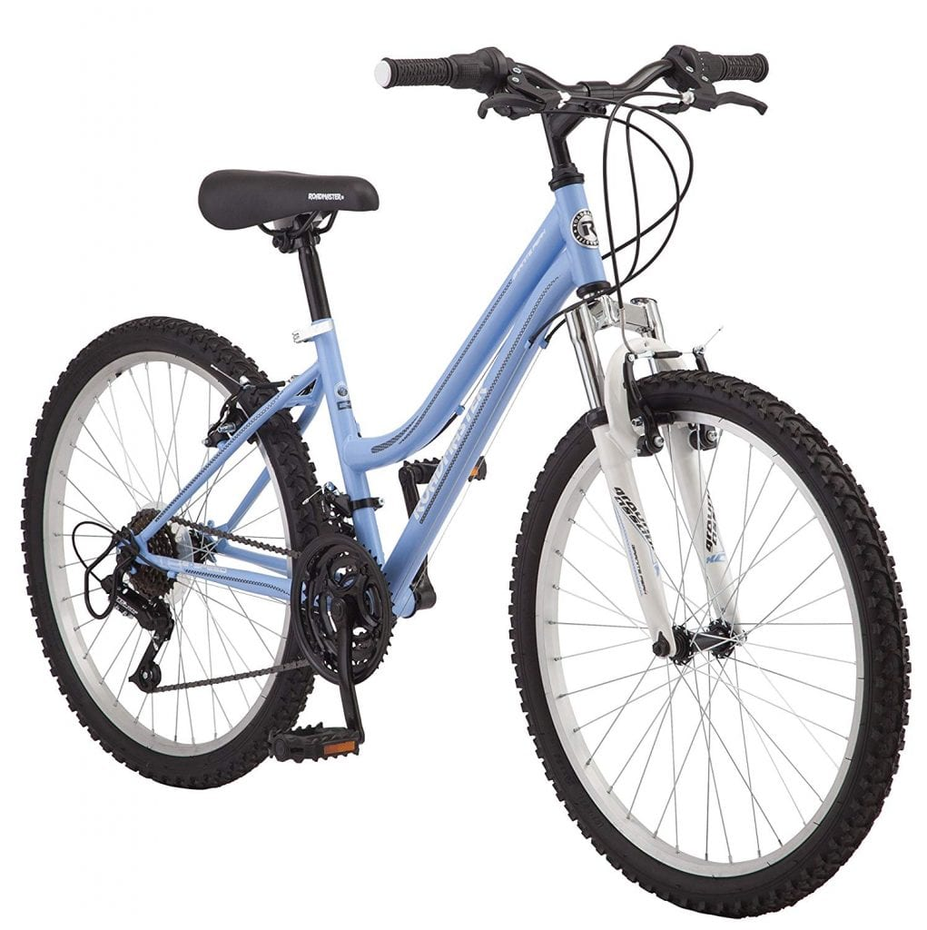Roadmaster 24 Granite Peak Girls' Mountain Bike