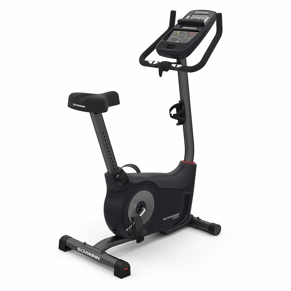Schwinn 130 Upright Exercise Bike Series