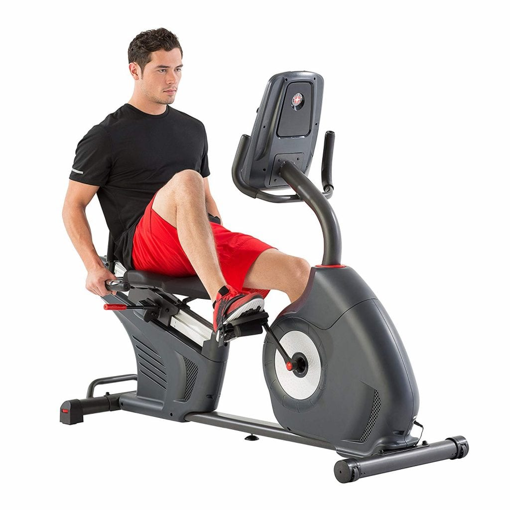 Schwinn 270 Recumbent Bike Series