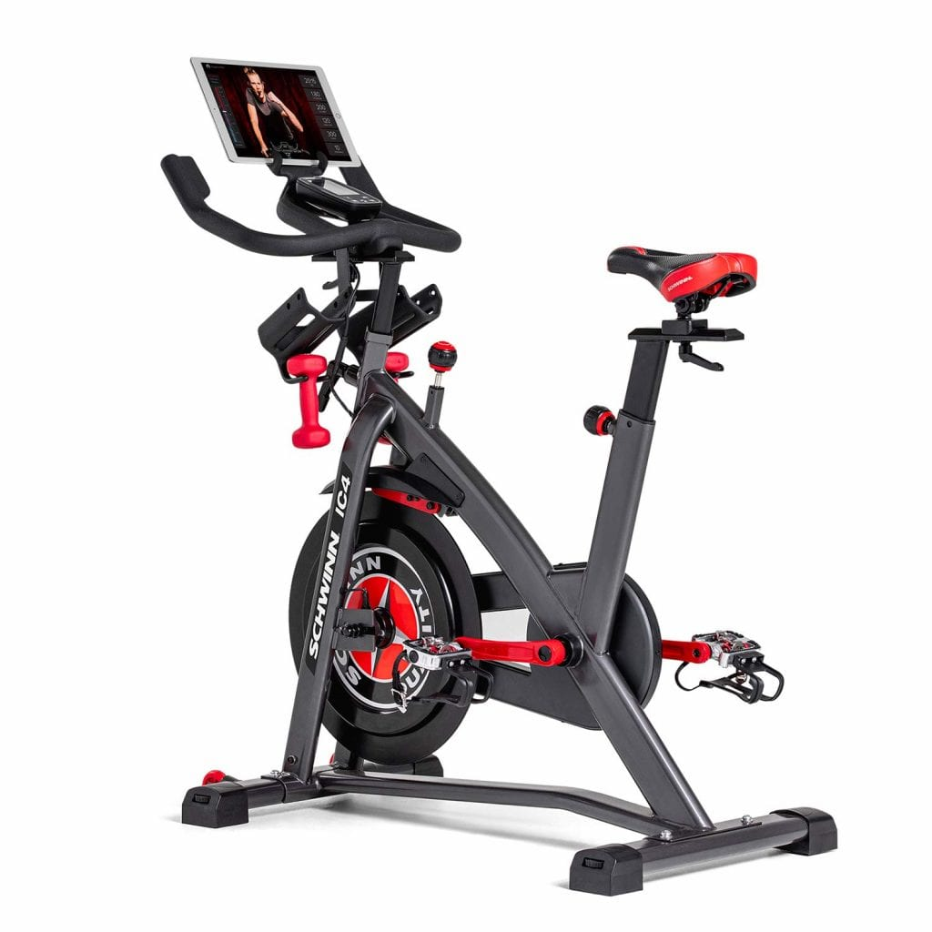 Schwinn IC4 Indoor Cycling Exercise Bike Series
