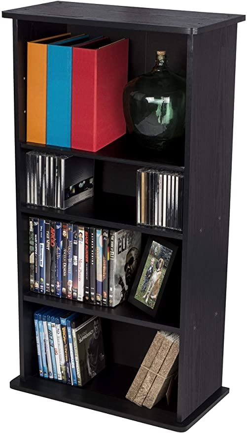 Atlantic Drawbridge Media Cabinet