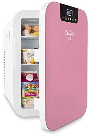 Cooluli Concord Pink 20 Liter