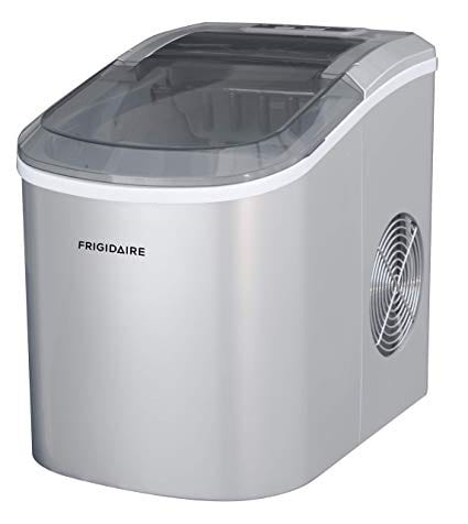 Frigidaire Silver Ice Maker