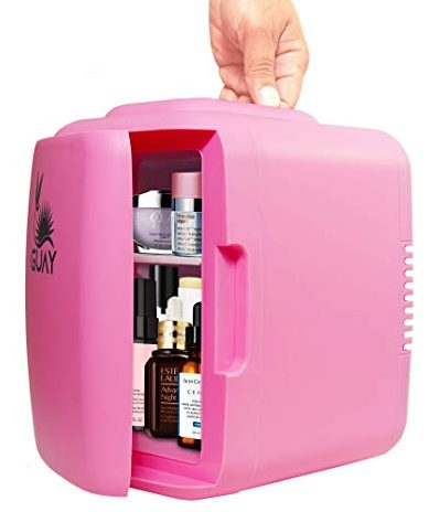Guay Outdoors Portable Thermoelectric Mini Fridge Cooler