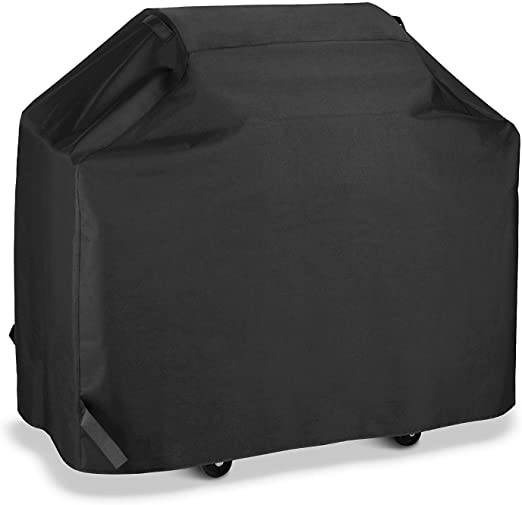 KOLIFE K LIFE Heavy Duty 65 Inch Large Grill Cover