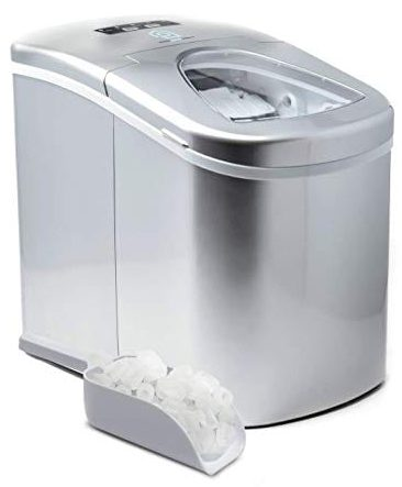Prime Home Portable Ice Maker