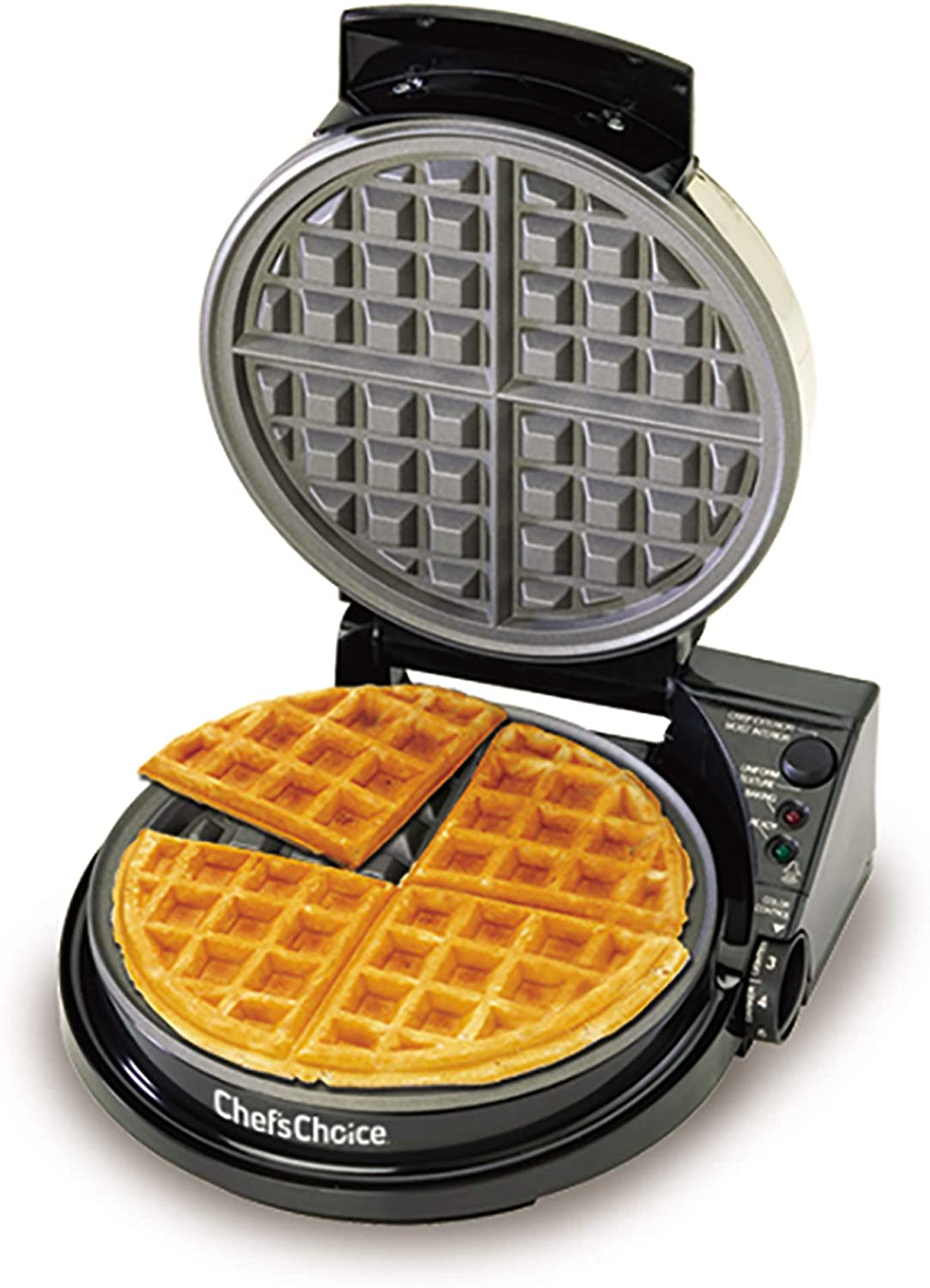 ChefChoice Waffle Maker