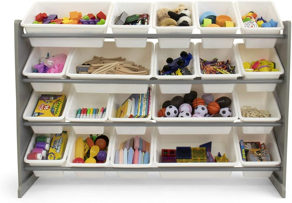 Humble Crew XL Toy Organizer