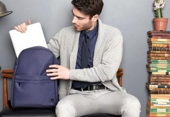 Best Laptop Bags For Men in 2021