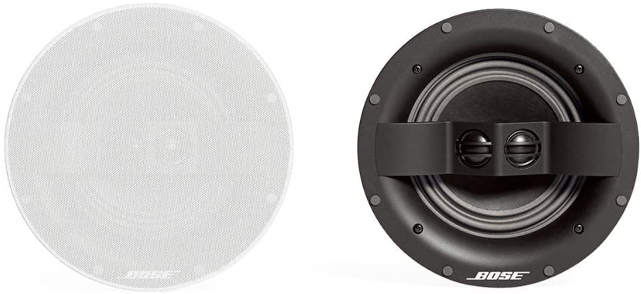 Bose 742897-0200 Virtually Invisible 791 In-Ceiling Speaker II